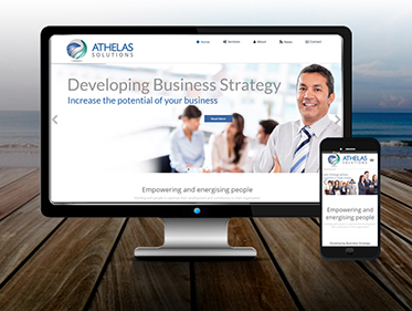 Business Analysis Website