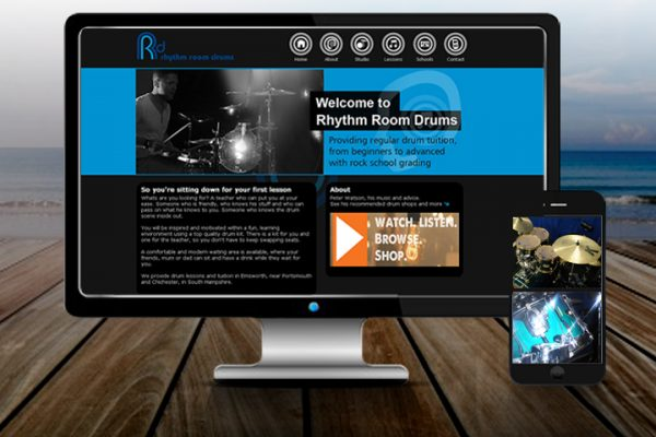 website design emsworth