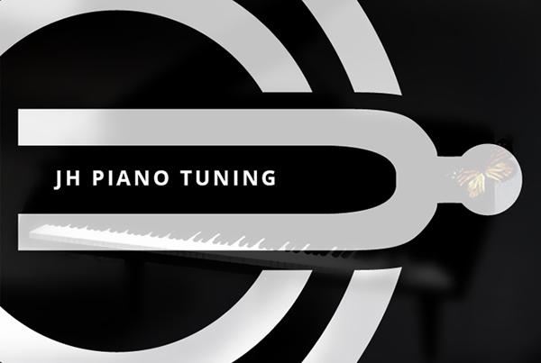 Piano Tuner Logo