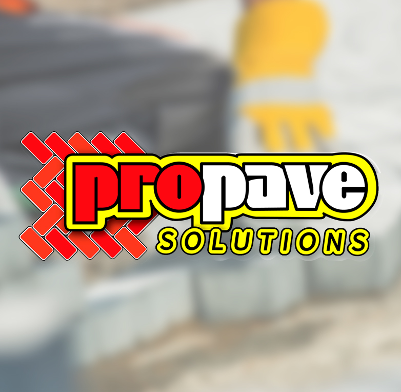 Paving Service Website